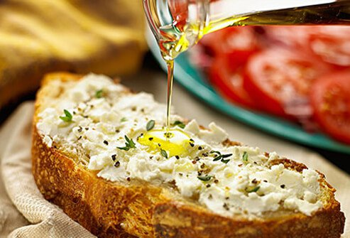 12 Reasons to Love the Mediterranean Diet in Pictures