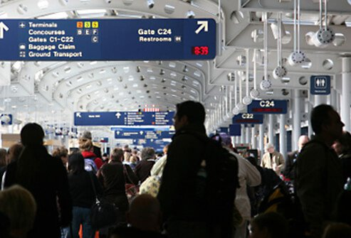 Stress-Free Holiday Travel Tips