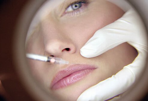Cosmetic Procedures: Botox, Laser, Peels Before and After Photos