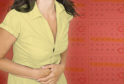 Premenstrual Syndrome: A Visual Guide to PMS Symptoms, Causes and Treatments