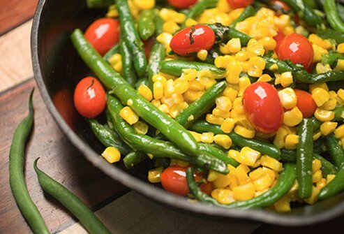 Vegetarian Diet: Becoming a Vegetarian