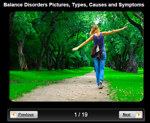 Balance Disorders Pictures Slideshow: Vertigo, Migraines, Motion Sickness and More