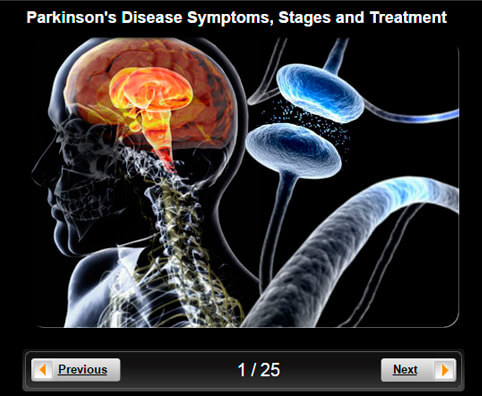 Parkinson's Disease Pictures Slideshow: Symptoms, Stages and Treatment