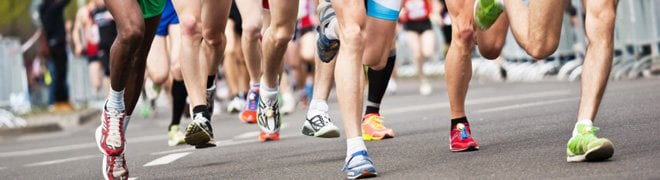 Shin splints is an injury that occurs most commonly in runners.