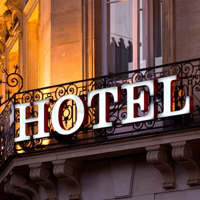 Travel Tips Finding A Hotel
