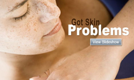 Adult Skin Problems