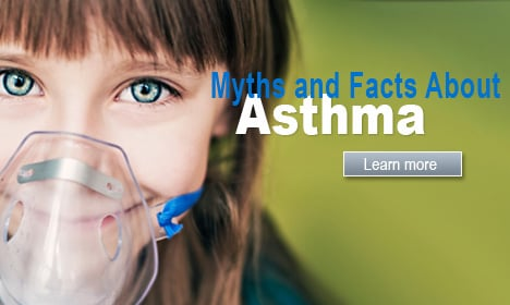 Myths and Facts About Asthma