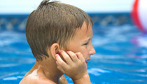 Swimmer's Ear