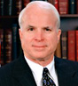 Learn about Senator John McCain's history of melanoma, a deadly form of skin cancer.