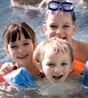 Get helpful swimming safety tips.