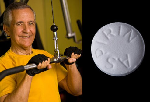 Can Aspirin Reduce Your Risk of Heart Attack