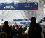 Make Holiday Travel Less Stressful Slideshow Pictures