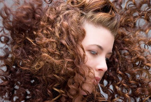 Women's Hair Loss : Thinning Hair Causes, Treatments and Solutions ~