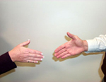 Normal Handshake