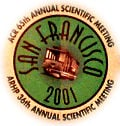 ACR 65th Annual Scientific Meeting in San Francisco
