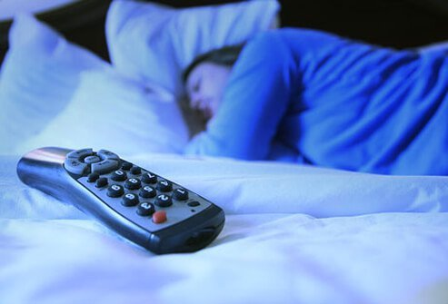 Insomnia Pictures Slideshow: 20 Tips for Better Sleep