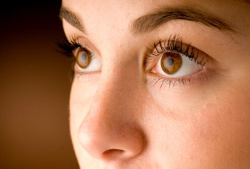 Eye Floaters Causes, Treatment & Symptoms