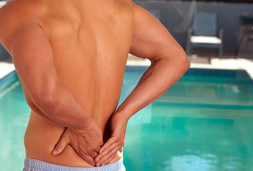 11 Exercises for Lower Back Pain Relief