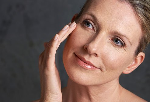 Skin & Beauty: Anti-Aging Tips & Secrets to Look Younger