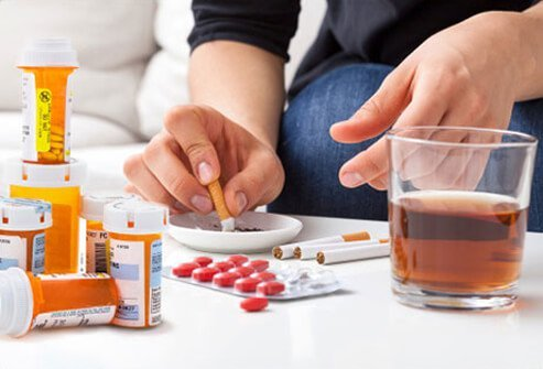 Prescription Drug Abuse: Know The Warning Signs