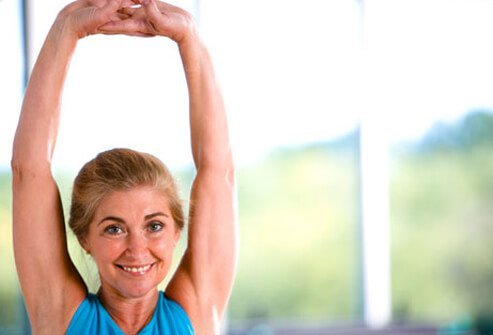 Rheumatoid Arthritis (RA) Exercises Slideshow: Joint-Friendly Fitness Routines