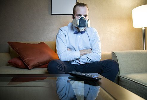 What's Causing Your Indoor Air Pollution?