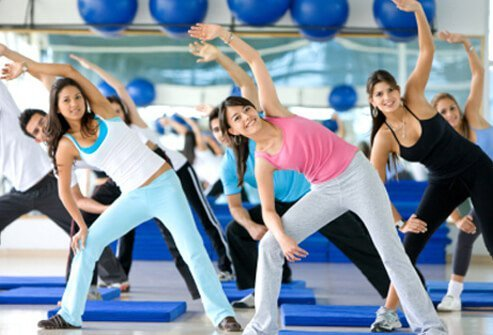 Benefits of Exercise: Fitness Facts Prove the Benefits of Working Out