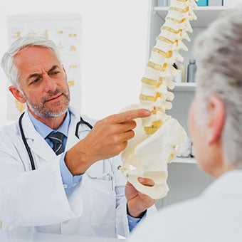 There is no known way to prevent scoliosis but there are good treatment options.