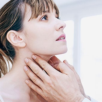 Swollen Lymph Nodes Pain In Neck Groin Ear Armpit Causes Signs