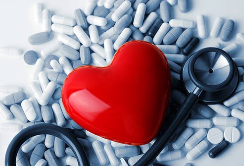 List of atrial fibrillation medications