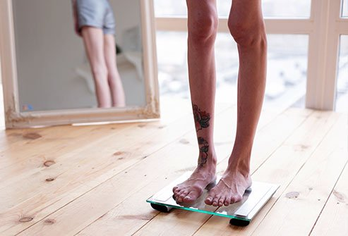 The difference between anorexia and anorexia nervosa mostly comes down to how the term 'anorexia' is used.