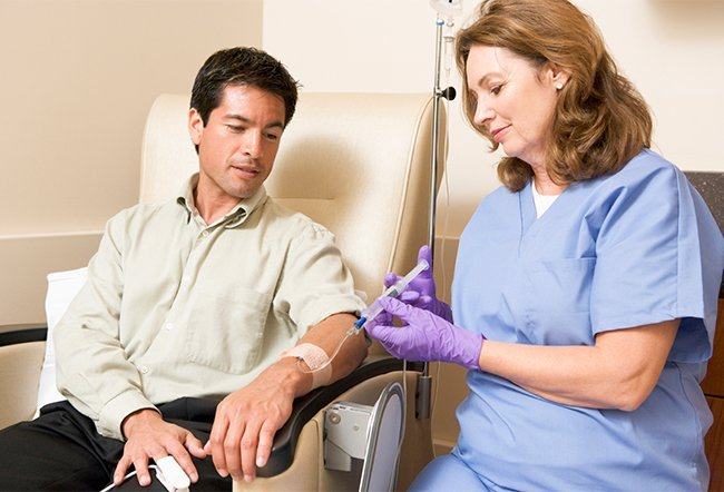 Is Chemo Worth it for pancreatic cancer
