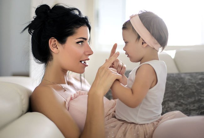 Late talkers are toddlers (18 to 30 months old) who have a limited vocabulary for their age, but do not have any other developmental delays. Some late talkers may talk by three to five years of age.