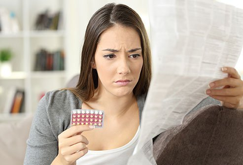 Hormonal birth control (birth control that contains estrogen and/or progesterone) can cause changes in the body, such as changes in body fat distribution, bloating/fluid retention, and reduced muscle mass.