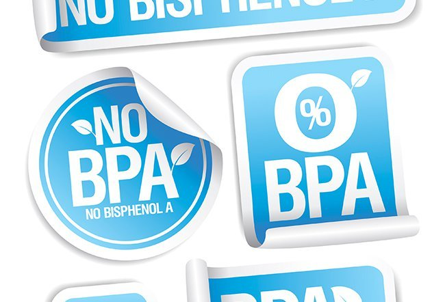 Effects of BPA