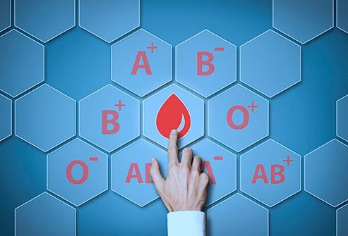 Blood Types: What They Are and Why They Matter