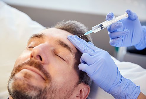 Botox and its analogs, widely administered for cosmetic purposes, can also reduce chronic pain by deadening nerves and/or releasing the pressure on the nerves from adjacent spasming muscles.