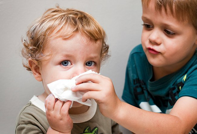 See 9 interesting facts about the flu including the origin, prevalence, contagiousness, vaccines, peak months, duration, complications, home remedies, and more.