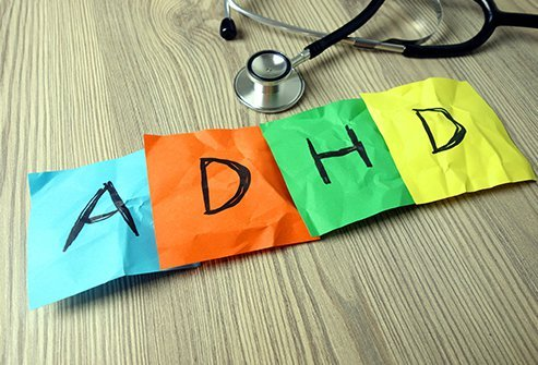 There's no known cure for ADHD