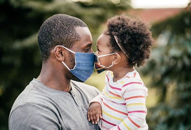 Parents need to be aware that their children can easily contract COVID-19, exercise maximum caution, and follow the COVID-19 protocols to ensure everyone is safe.