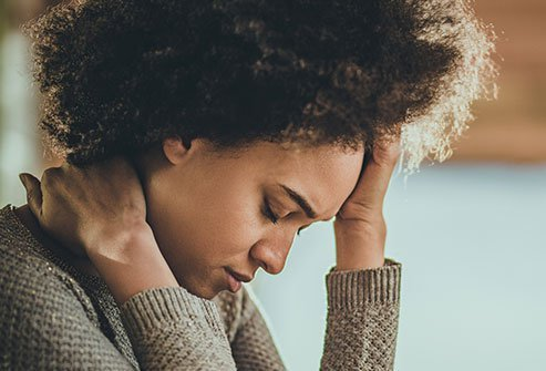 Stress can cause anxiety, irritability and depression, among other signs and symptoms.