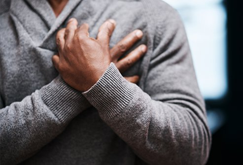 Often, there is no apparent cause of costochondritis.