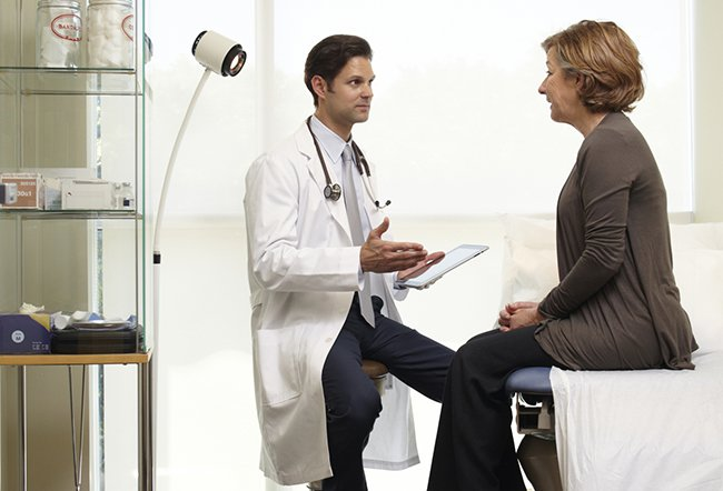 You may feel awkward asking your doctor for a second opinion on their diagnosis or treatment plan. But asking some additional questions from another doctor or specialist may help.
