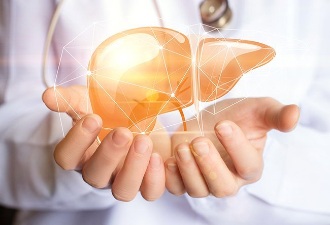 Your doctor may suggest lifestyle changes to improve your liver function such as, weight loss, healthy diet, lowering cholesterol, alcohol reduction, exercising regularly, and diabetes management.