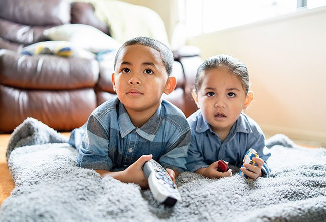 Studies and research indicate that exposure to media violence is a strong predictor of aggressive behavior. Research indicates that people learn their attitudes about violence at a very early age and exposure to violence desensitizes people to violence.