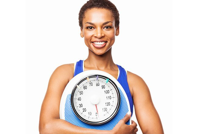 how do I get past the weight loss plateau