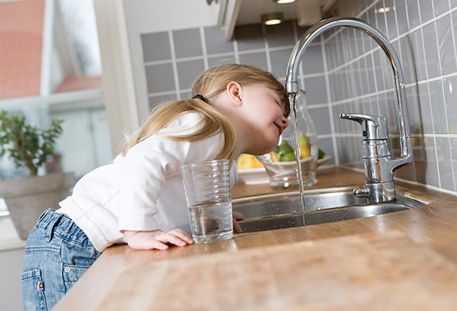 hidden sources of lead in your home