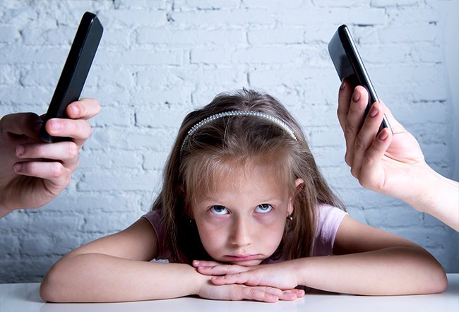 Buying a phone for your child is a personal decision based on your child's maturity level and other factors.