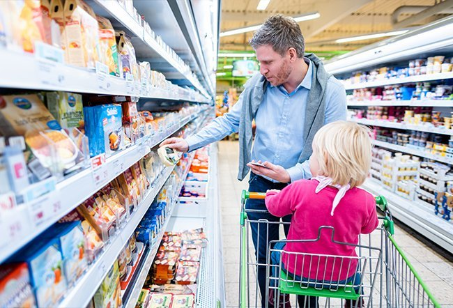 Choosing to eat healthy involves many lifestyle changes. As your diet changes, so do your go-to meals, snacks, and drinks. Some tips for healthy grocery shopping may include planning ahead, reading the label carefully, and many more.