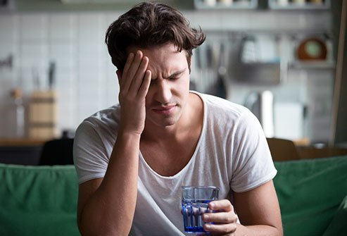 Home Remedies to Get Rid of a Headache 18 Ways